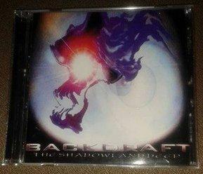 Backdraft - The Shadowland Deep