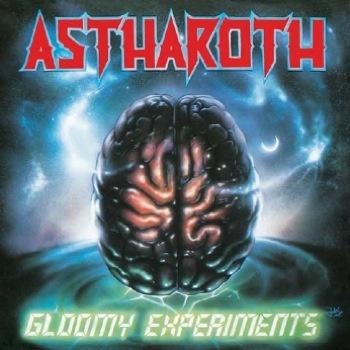 Astharoth - Gloomy Experiments