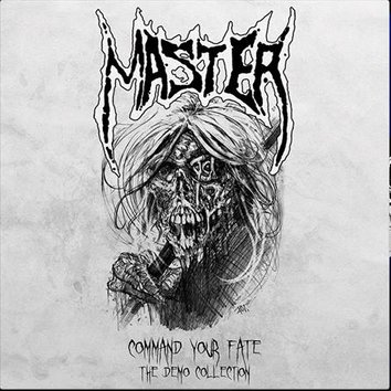 Master - Command Your Fate - The Demo Collection