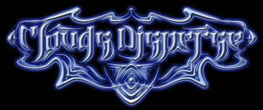 Clouds Disperse - Logo