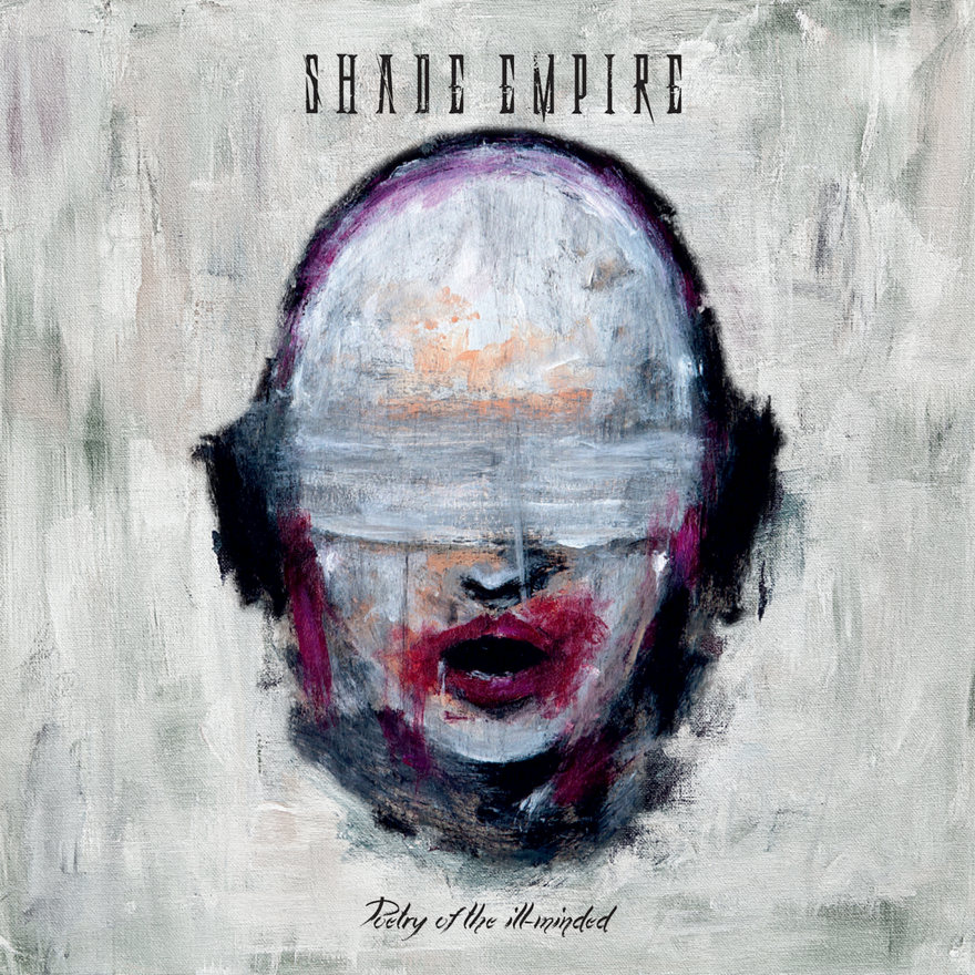 Shade Empire - Poetry of the Ill-Minded