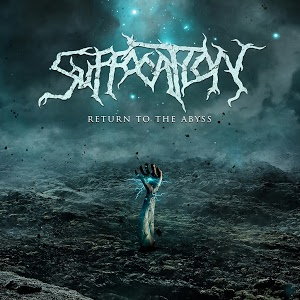 Suffocation - Return to the Abyss