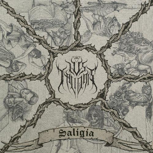 Ius Talionis - Saligia