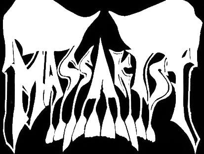 Massakist - Logo