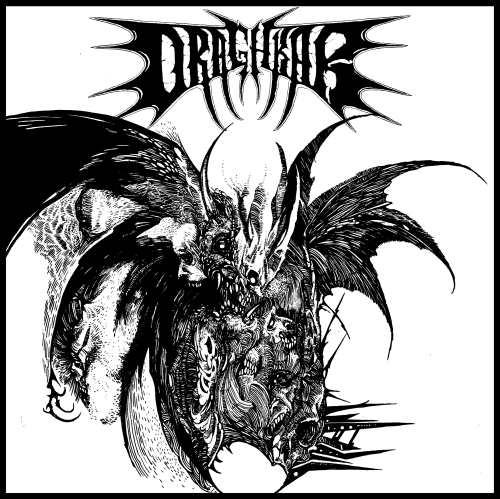Draghkar - World Unraveled