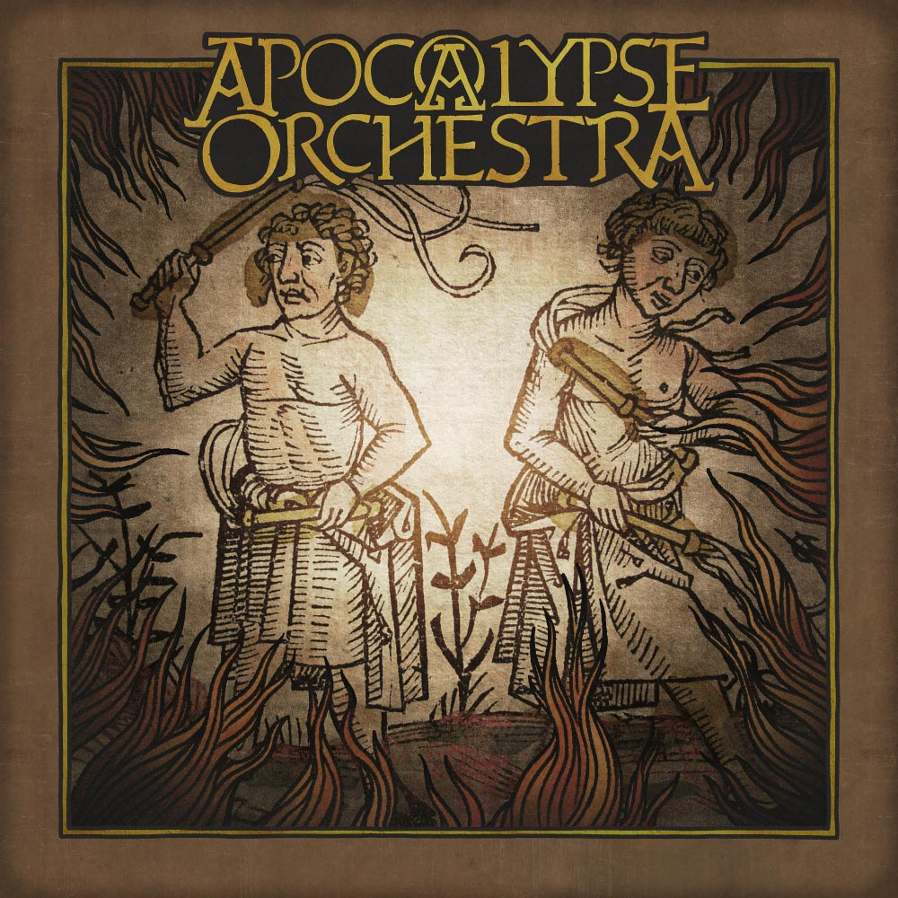 Apocalypse Orchestra - Flagellants' Song