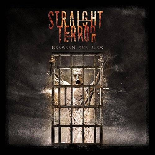 Straight Terror - Between the Lies