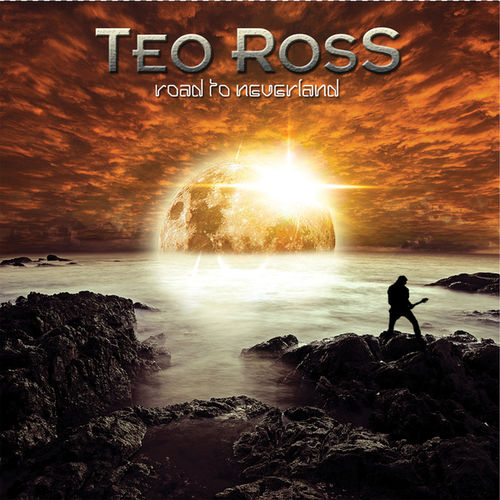 Teo Ross - Road to Neverland