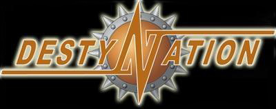 Destynation - Logo