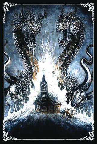 Ruins of Unlight / Swine Soul - Two Tyrants of Terror
