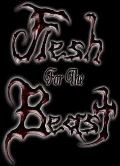 Flesh for the Beast - Logo