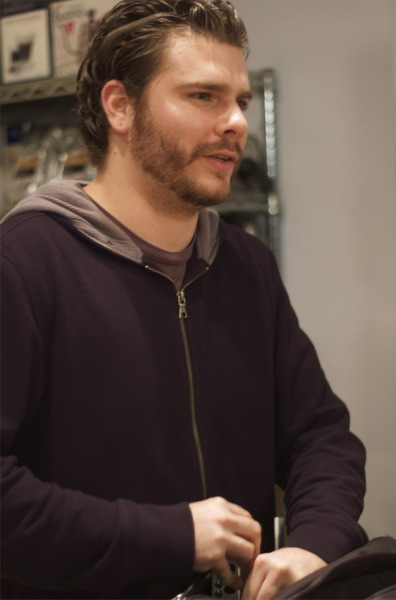 Ricardo Donoso