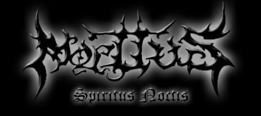 Morttus Spiritus Noctis - Logo