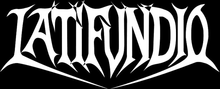 Latifundio - Logo