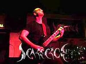 Scarecroe - Photo