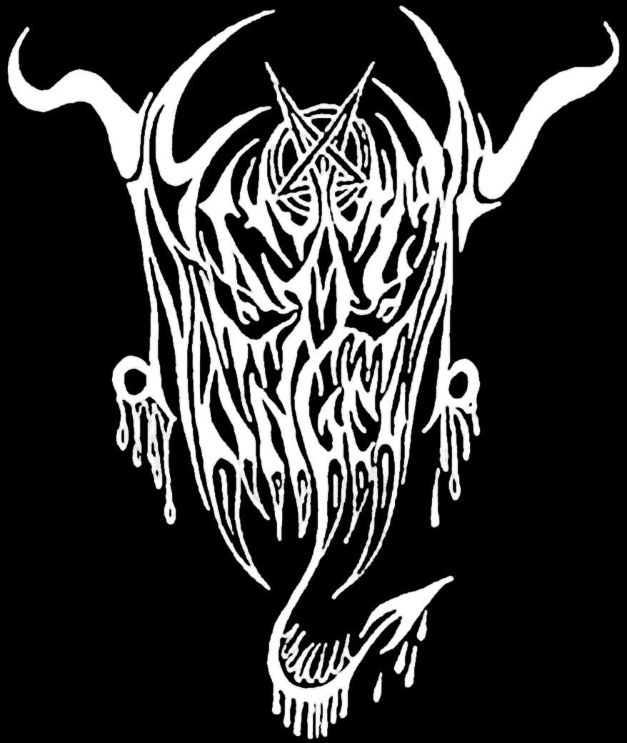 Black Angel - Logo
