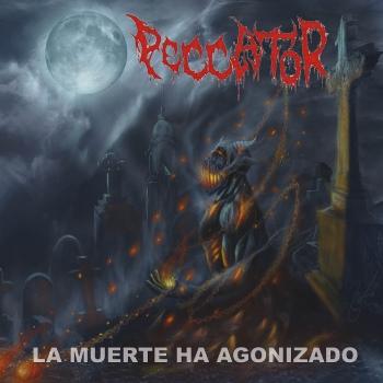 Peccator - La muerte ha agonizado