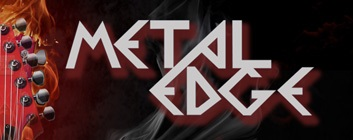 Metal Edge - Logo