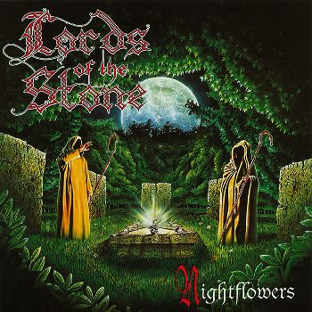 Lords of the Stone - Nightflowers