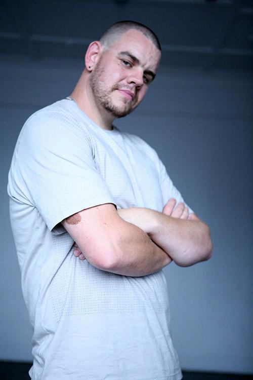 Gareth Craze