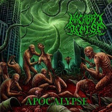 Macabre Demise - Apocalypse