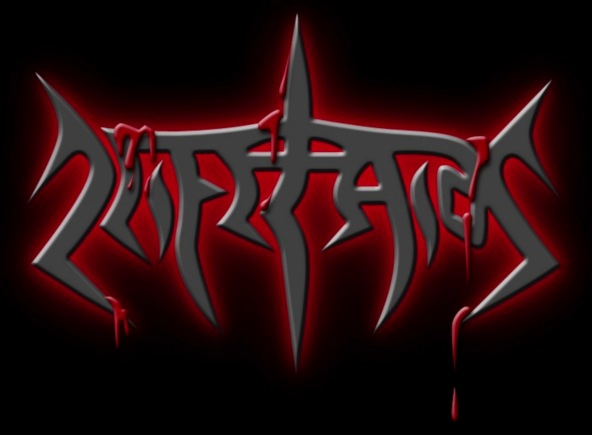 Deifecation - Logo