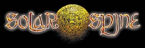 Solar Spine - Logo