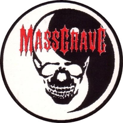 Massgrave - Logo