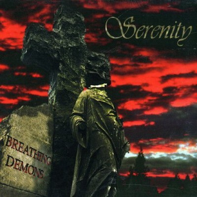 Serenity - Breathing Demons