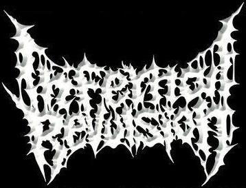 Infernal Revulsion - Logo