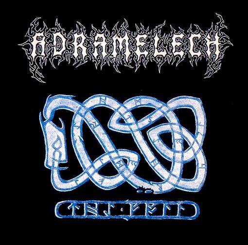 Adramelech - The Fall