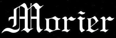 Morier - Logo
