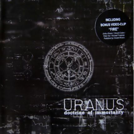 Uranus - Doctrine of Immortality