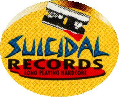 Suicidal Records