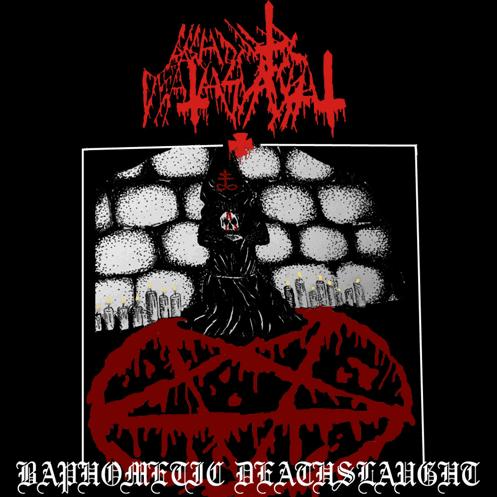 Baphometic Deathslaught - Baphometic Deathslaught