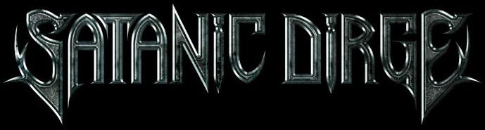 Satanic Dirge - Logo