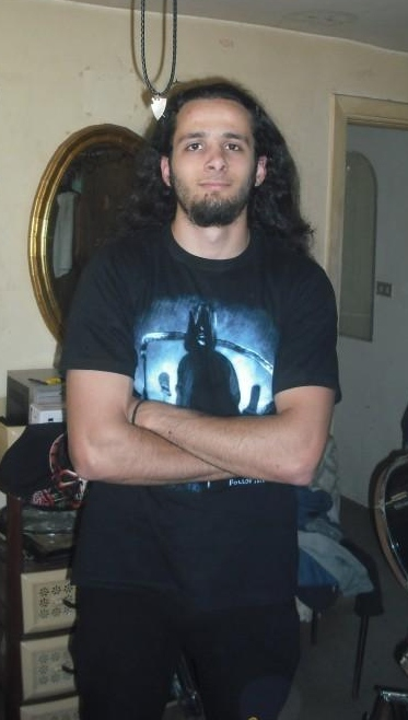 Ibrahim Al-Khatib