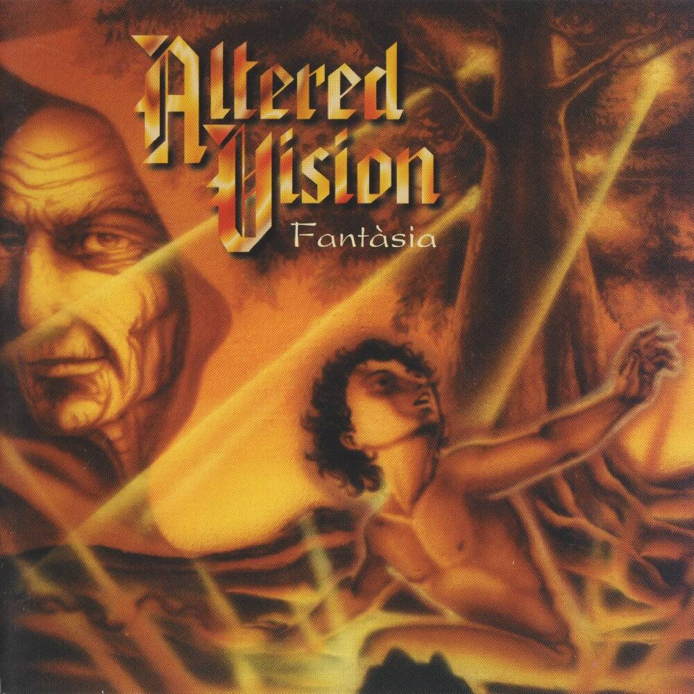 Altered Vision - Fantàsia