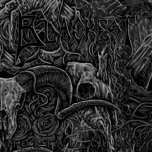 Blackest - Mortal Curse