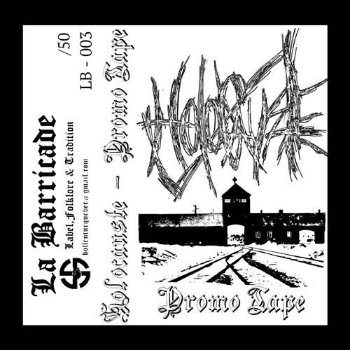 Holocauste - Promo Tape