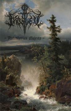 Frostveil - Antediluvian Majesty
