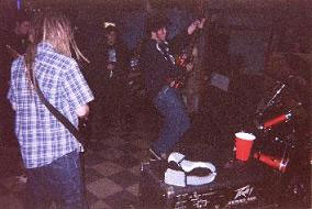 Peyote Calamity - Photo