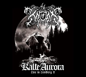 Kroda - Kälte Aurora - Live in Lemberg II