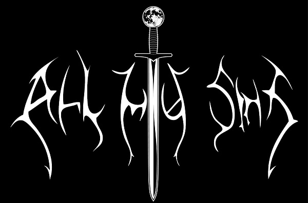 All My Sins - Logo