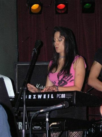 Lynn Delmato