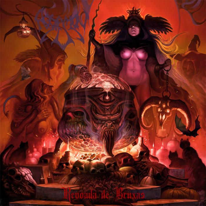 Aggresion - Revoada de Bruxas