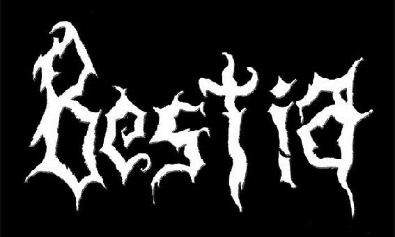 Bestia - Logo
