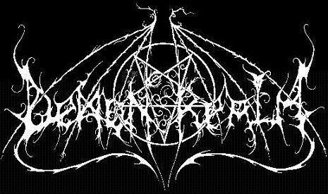 Demon Realm - Logo