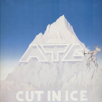 ATC - Cut in Ice