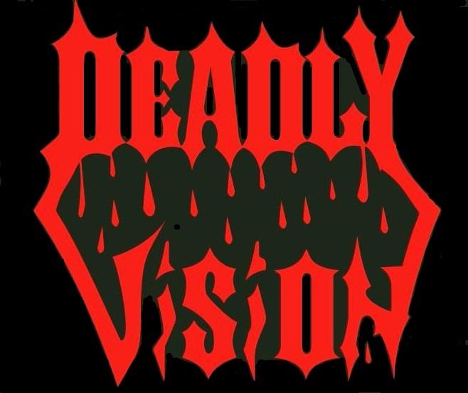 Deadly Vision - Logo